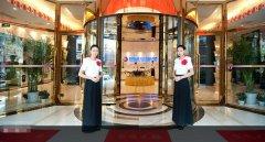 选择武汉观光电梯的五大